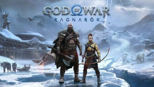 Here's why God of War: Ragnarok is delayed and you won't be mad