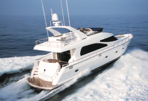 Horizon 62 yacht tour: This pocket superyacht is a cut above the rest
