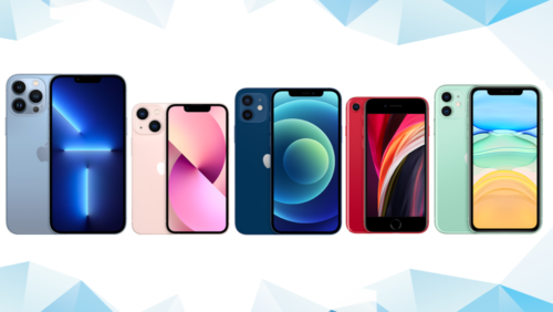 Apple iPhone 2021 lineup: Which one is for you?
