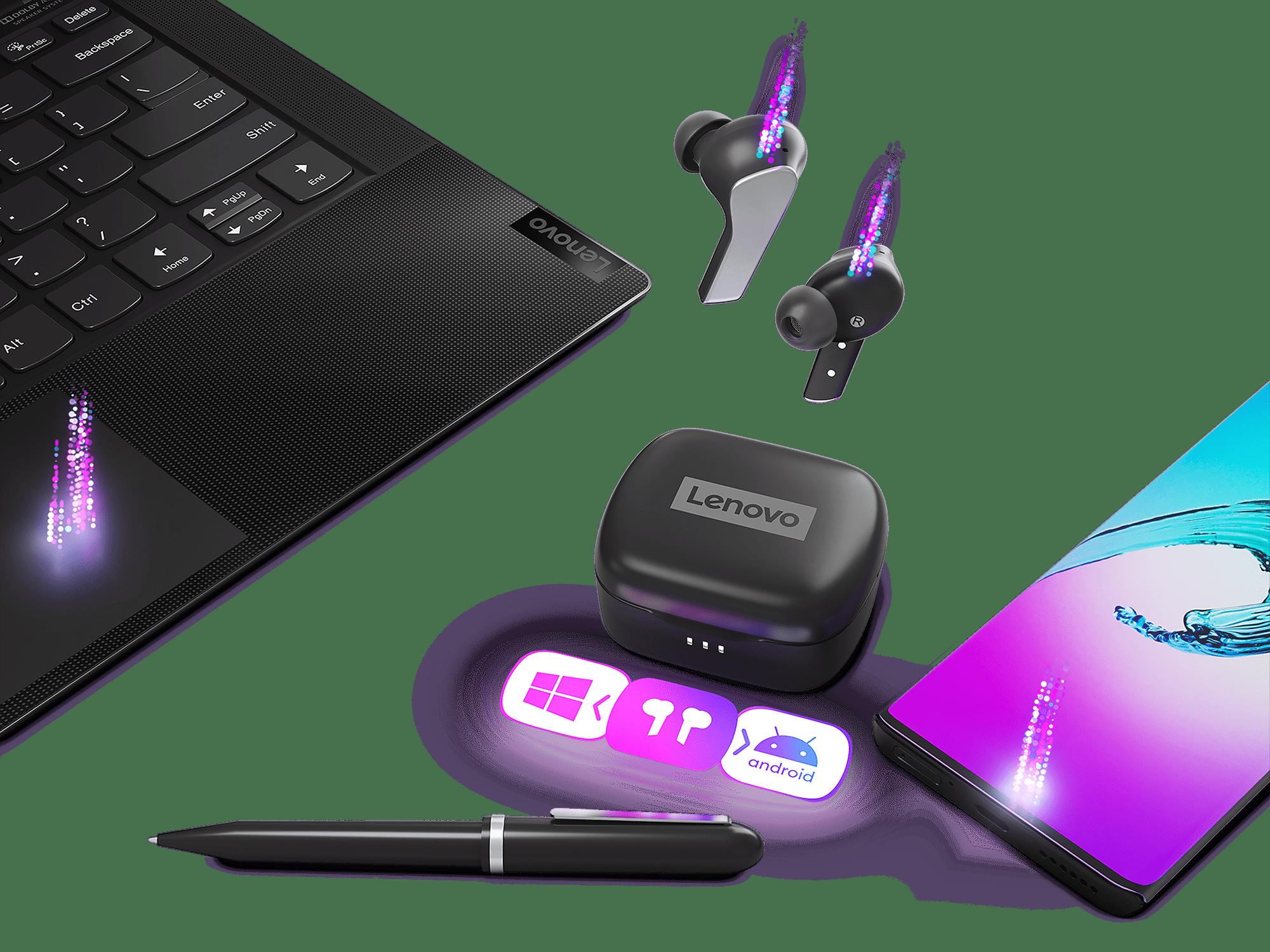 Lenovo Smart Wireless