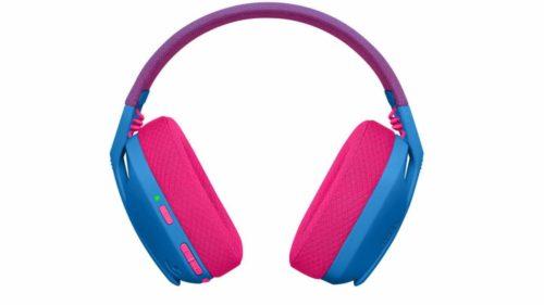 Logitech G435 Wireless Gaming Headset brings Lightspeed to PS5