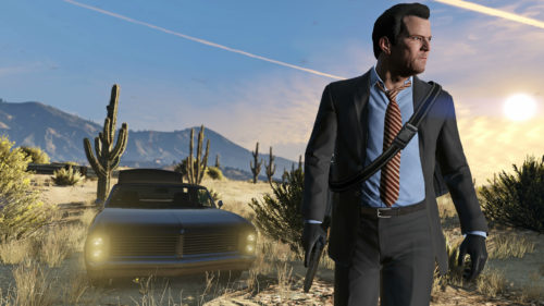 GTA 5 Enhanced Edition looks 'exactly the same' as fans slam game's latest trailer