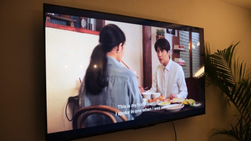 Xiaomi MI TV P1 55-inch Hands-on