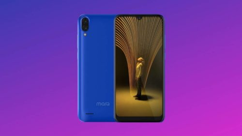 MarQ M3 Smart launched in India; specifications, features, and price