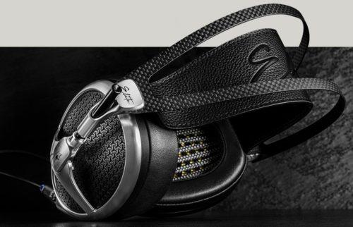 Meze Audio Elite is the company's most advanced planar magnetic headphones yet
