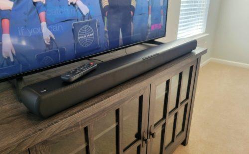 Monoprice SB-300 review: Affordable virtual Dolby Atmos 2.0Ch soundbar