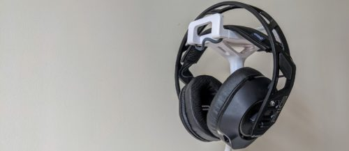 RIG 700 PRO HS headset review