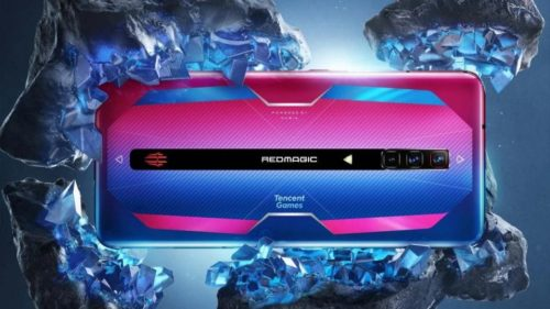 Red Magic 6S Pro to feature 500Hz AirTriggers, Power Bank and Fly Wise G1 Controller will tag along