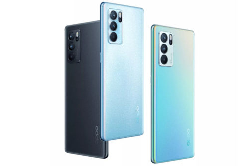 Oppo Reno6 5G and Reno6 Pro 5G are now available in Europe, 4G version coming soon