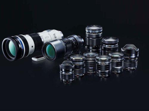 New Olympus Lens Roadmap : 20mm f/1.4 & 40-150mm f/4 Coming