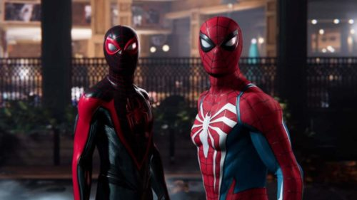 Marvel dares to compare PS5's Spider-Man 2 to your favorite Star Wars movie