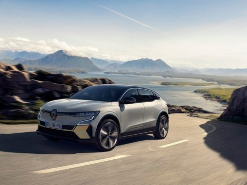 Harman Kardon and Renault collaborate on Mégane E-TECH Electric in-car sound system
