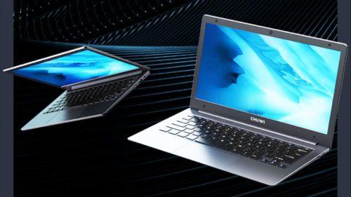 HeroBook Air World Premiere: Latest CHUWI Notebook