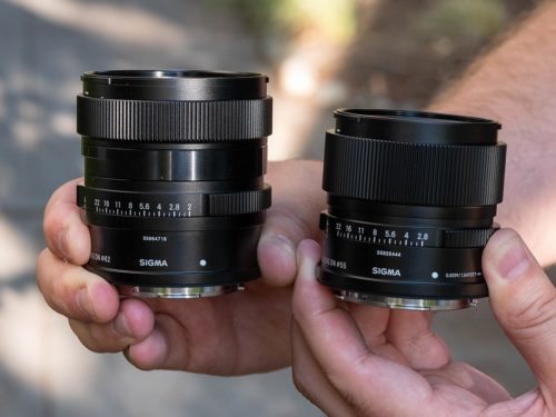 Weekly News Round-up: new lenses from Sigma, Olympus, Laowa and more