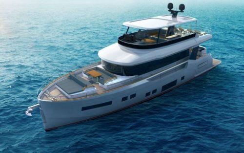 Sirena 68 yacht tour: €1.9m Turkish trawler has serious design pedigree