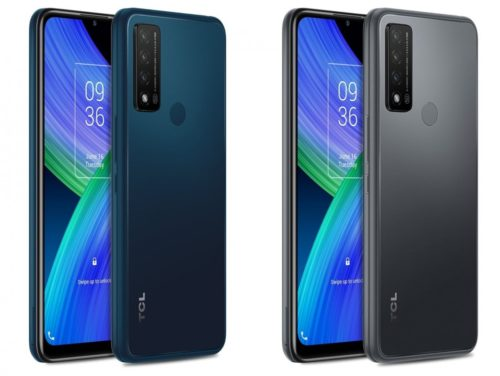 TCL 20 R 5G launched with 90Hz display, Dimensity 700, 13MP triple cameras