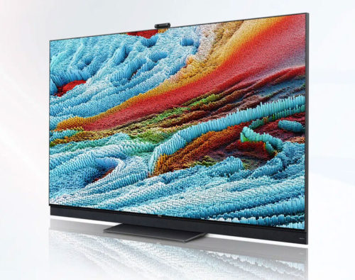 TCL unveils its outrageous 8K mini LED TVs
