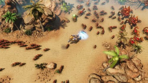 The Riftbreaker release date revealed for PS5, Xbox Series X, and PC