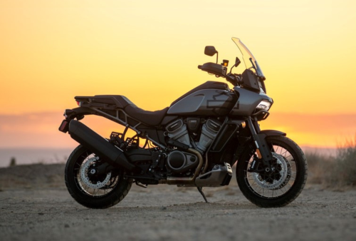 Harley-Davidson Claims Pan America Special is North America's Top Selling Adventure Bike