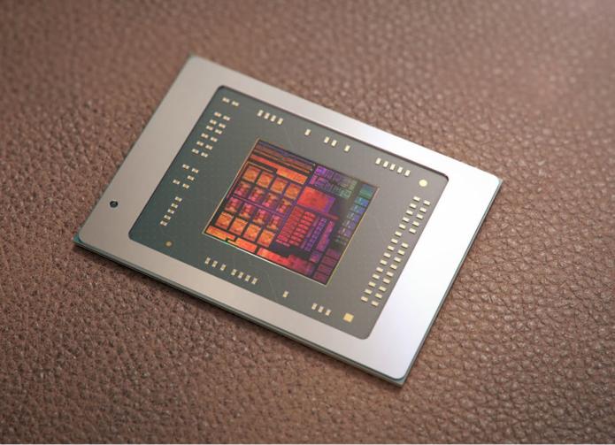 AMD Rembrandt Ryzen 6000