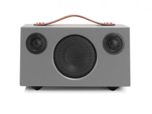 Audio Pro releases Addon T3+ portable speaker