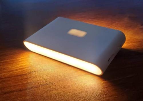 Wyze Night Light Review: Deceptively classy
