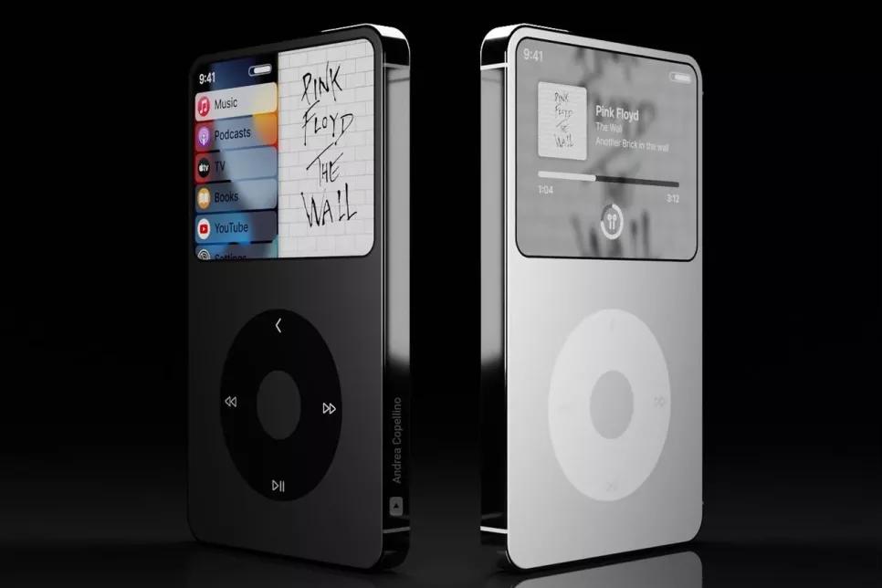 iPod Classic 2021