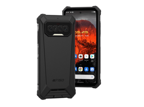 iiiF150 R2022 launches flagship rugged phone that is a game-changer