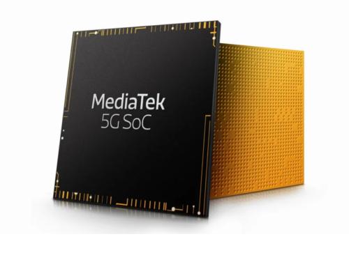 Rumor | MediaTek's mid-range chipsets will upgrade to 5nm in 2022