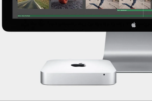 Apple Mac Mini: The affordable entry into the M1 world