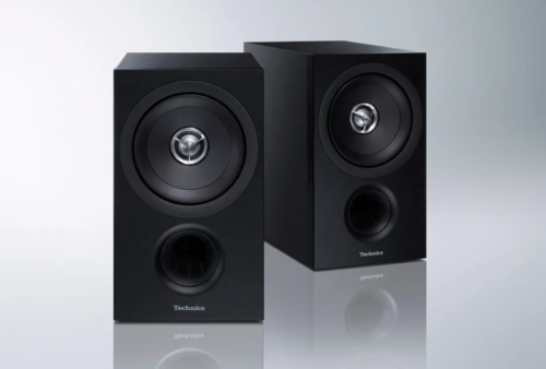 Technics launches trio of high-end audio products