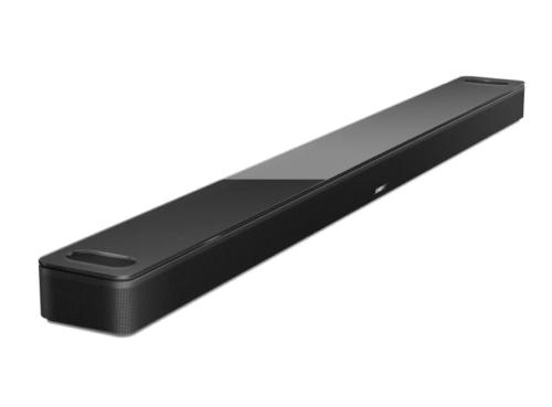 Bose Smart Soundbar 900 unveiled as the brand's first Dolby Atmos soundbar