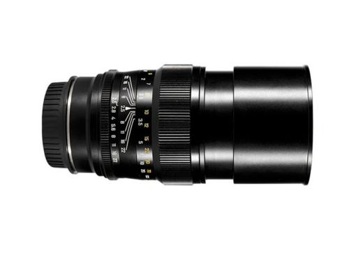 ZY Optics announces Mitakon Speedmaster 135mm f/2.5 APO Portrait lens for DSLR and mirrorless
