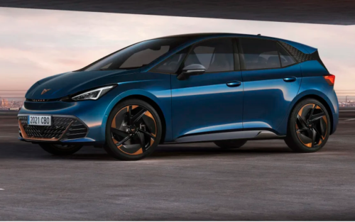 Cupra gearing up for Australia with fixed-price online sales, electric car to be fast-tracked
