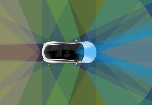 What is Tesla Autopilot? Everything you need to know