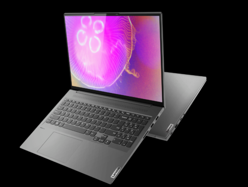 Lenovo Yoga Slim 7 Pro 16 launched with 80 W AMD Ryzen 7 5800H and Nvidia GeForce RTX 3050 options