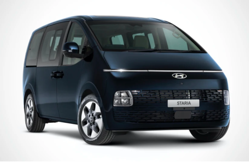 Hyundai Staria Lounge on wish list, exec concedes styling is polarising