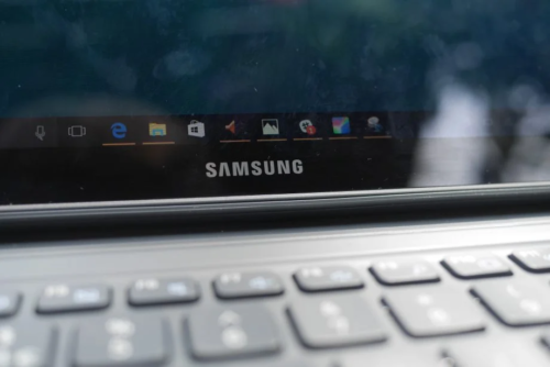Samsung may be developing a large-screen Galaxy Book foldable