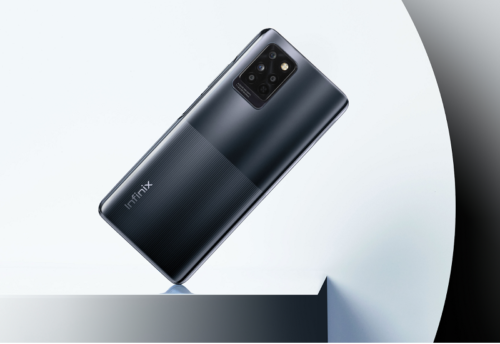 Infinix Note 10 Pro Mobile Legends Bang Bang (MLBB) Edition, specs & price in the Philippines