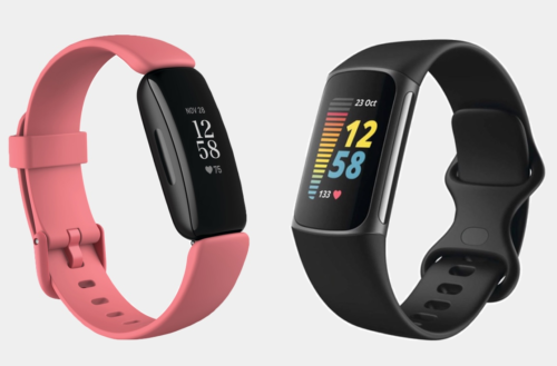 Fitbit Charge 5 v Fitbit Inspire 2: Fitness trackers compared