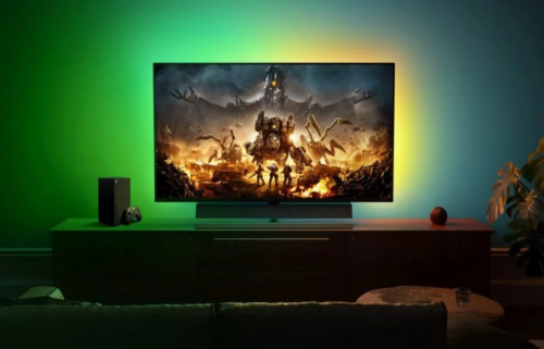 Microsoft to let you control your Xbox with a TV remote