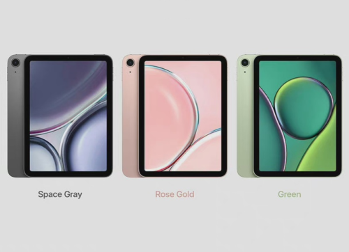 iPad mini 6 rumor teases an iPad Air-inspired makeover