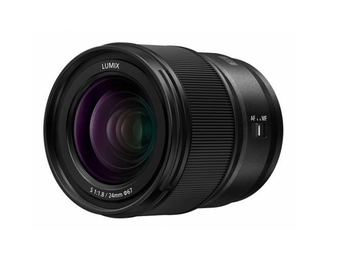 LUMIX S 24mm f/1.8 S