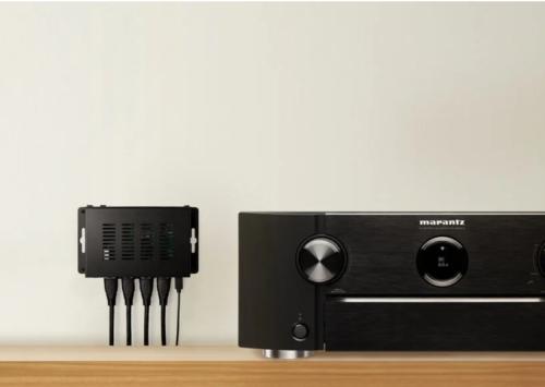 Denon and Marantz's HDMI switcher boosts 8K/4K 120Hz options