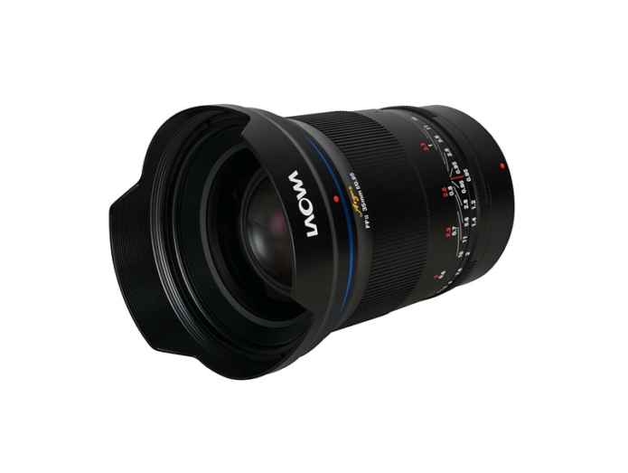 Laowa Argus 35mm F0.95
