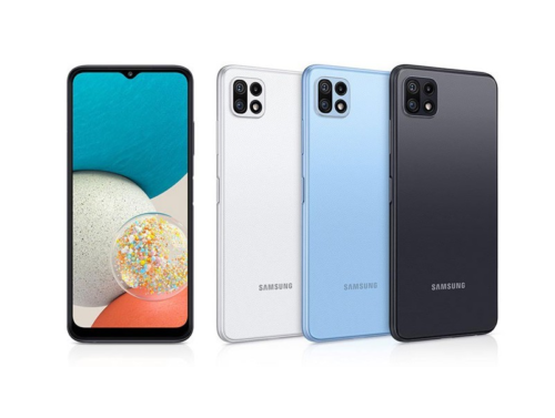 Samsung Galaxy Wide5 unveiled with a Dimensity 700 and 64MP camera