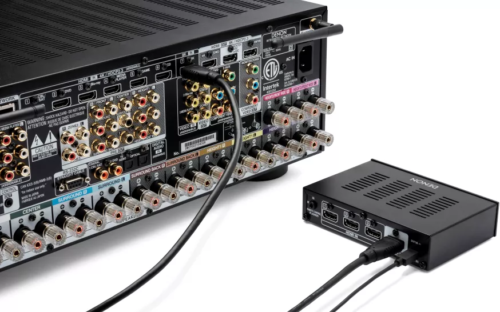 Denon and Marantz introduce 8K HDMI 2.1 upgrade for AV receivers