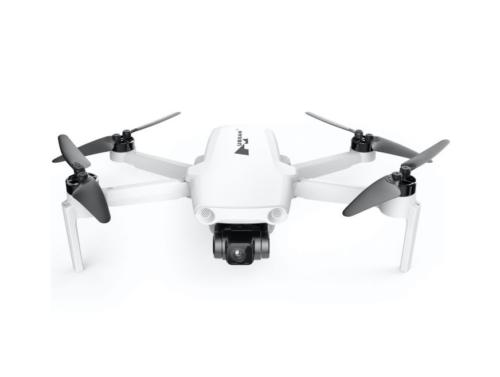 Hubsan Zino Mini SE: A new mini drone that flies much longer than the DJI Mini 2