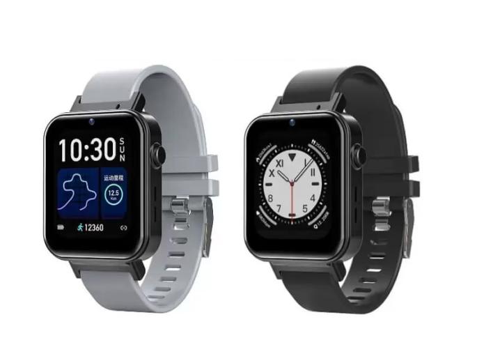 Rogbid Air Smartwatch
