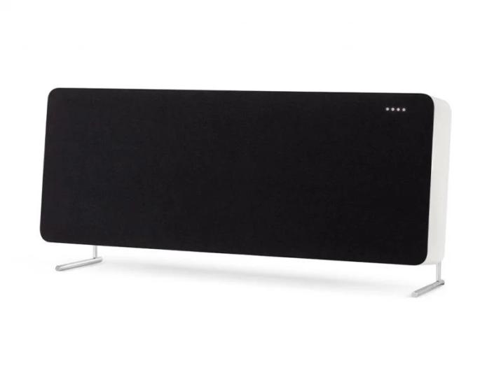 Braun Audio LE01 Premium Hi-Fi Smart Speaker